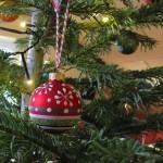 Was von Weihnachten übrig blieb